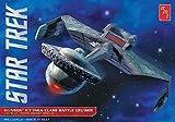 AMT AMT794 - 1/537 Klingon Ktinga-Class Battle Cruiser