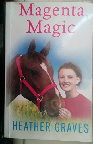 Magenta Magic Magenta Magic