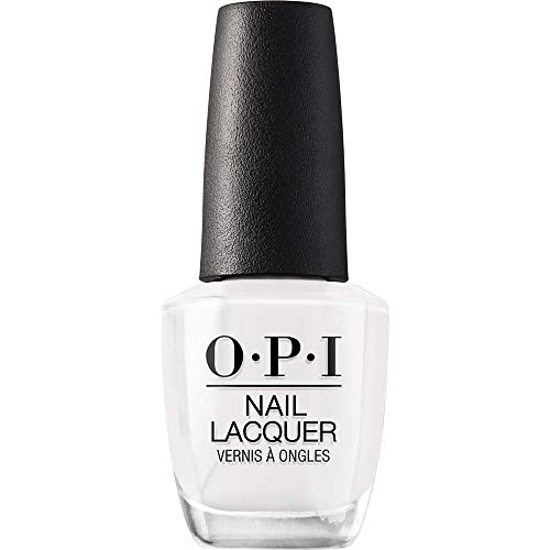 OPI Esmalte De Uñas Color Alpine Snow - 15 ml.