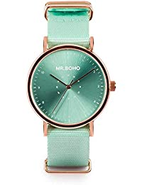 Mr. Boho Reloj Light Mind 36mm