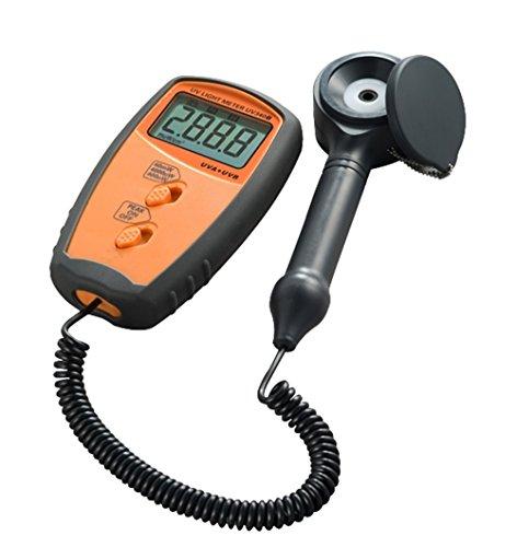 Digital-Tester UV-Meter UV-Radiometer UV LIGHT METER UVA- und UVB-Messung UV340B