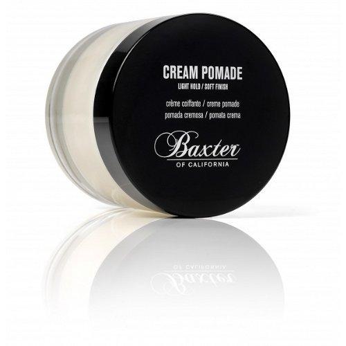 Baxter of California: Cream Pomade - Baxter Of California Pomade