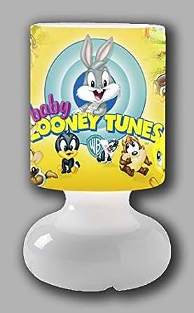 Lampe de table baby looney tunes