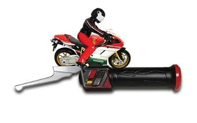 Maisto 582027 - IR Flywheel - Ducati 1098s (farblich sortiert) von Maisto