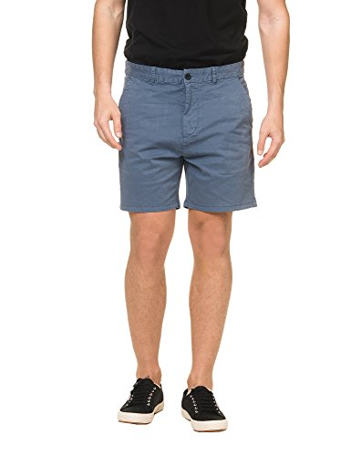 dr-denim-jeansmakers-mens-pierce-mens-light-blue-shorts-in-size-31-light-blue