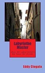 Labyrinthe Master: Jeux de Labyrinthes de tous les styles