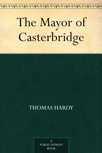 the mayor of casterbridge vs the yellow