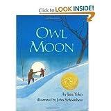 Owl Moon by Jane Yolen (1989-12-05)