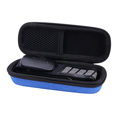 Aenllosi Hart Tasche Hülle für Garmin Premium Herzfrequenz Brustgurt/Sportuhr Sensoren für HRM-Tri/Run/Swim