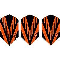 XQ Max Design PVC Flight, Orange