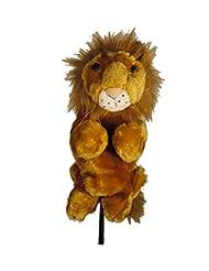 essepiemme Golf–coprilegno forme de lion en polyester, flax, selon norme CE