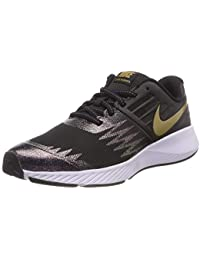 9a98a5b3cbf Amazon.es  Nike - Aire libre y deporte   Zapatos para niña  Zapatos ...
