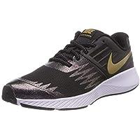 Nike Star Runner SH (GS), Zapatillas de Entrenamiento para Niñas