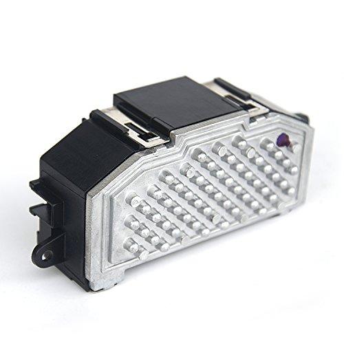 HLK Gebläse Motor Widerstand 8 K0820521 C 8 K0820521B