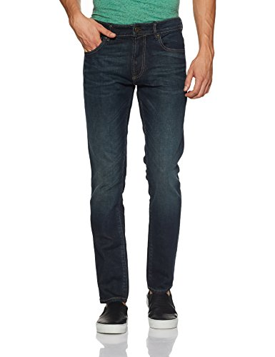 Jack & Jones Men's Slim Fit Jeans Men's Jeans at amazon