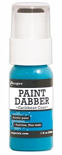Ranger - Paint Dabber - Caribbean Coast by Ranger