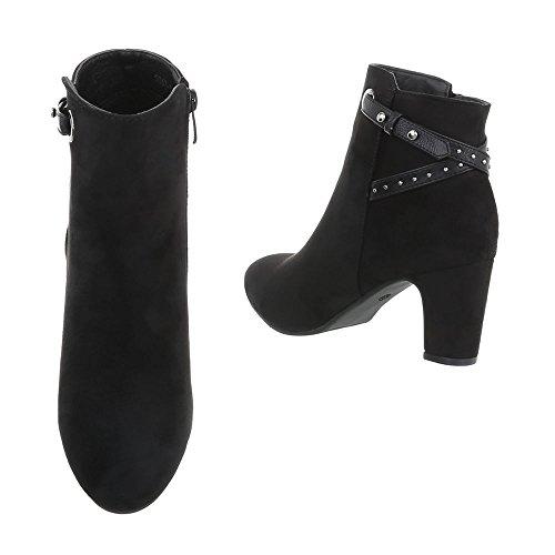 Bottines Kitten Femme Et Heel Bottes Classiques Chaussures Design wx6p6qgF
