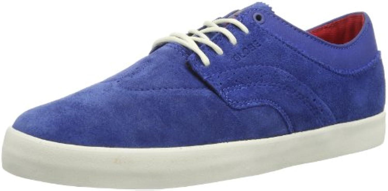 Globe Taurus GBTAURUS_W Unisex Erwachsene Sneaker  Billig und erschwinglich Im Verkauf