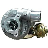 GOWE GT2052 V Turbocompresor 14411 – 2 x 90 A 14411 – 2 x 900 14411