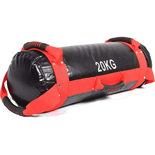 FAIRWAYUK-Power-Bag-Sandbag-Weighted-Fitness-Cross-Fit-MMA-Strength-Training-Filled-with-Handles-20