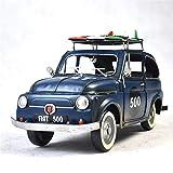 VJUKUBWINE Bleu Fiat Voiture Mod...