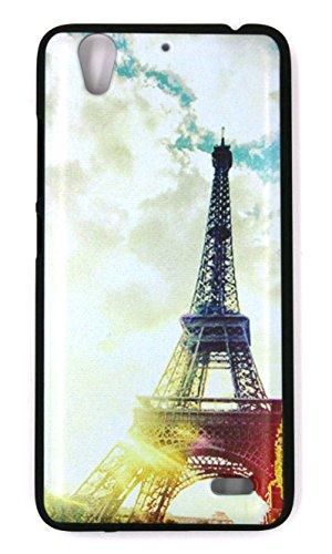 Generic Zähigkeit des PC Schutzhülle hülle für Huawei Ascend G630 G630-U20 G630-U10 hülle Case Cover