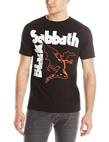 Black Sabbath Creature Camiseta
