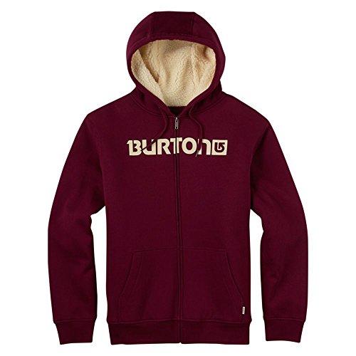 burton-fireside-felpa-con-cappuccio-e-cerniera-intera-da-uomo-uomo-hoodie-fireside-full-zip-wino-l