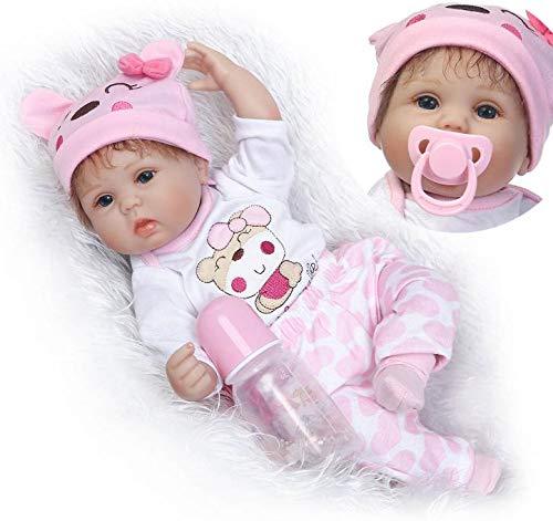 iCradle Reborn Dolls Schöne 16