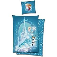 Suchergebnis Auf Amazonde Für Anna Und Elsa Bettwäsche