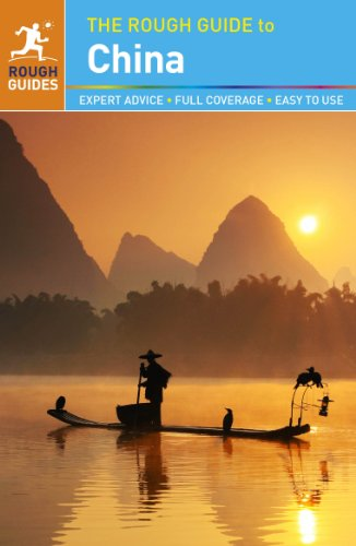 The Rough Guide to China (China Rough Guide)