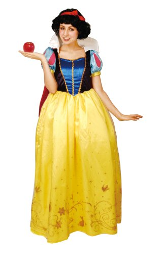 Dress Up Adult Snow White (japan (Snow Kostüm White Up Dress)
