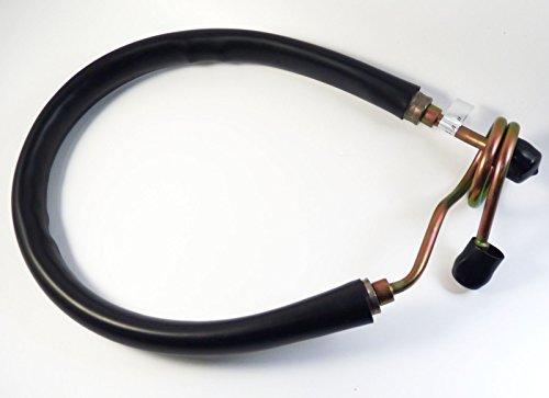 Tuyau hydraulique Servo Directeur Servo Câble Compatible avec 8d1422893al