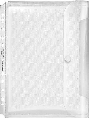 Preisvergleich Produktbild Veloflex Dokumentenhülle A4 DIN A4 10 200 my