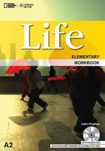 Life. Elementary. Workbook. Con CD Audio. Per le Scuole superiori: 2