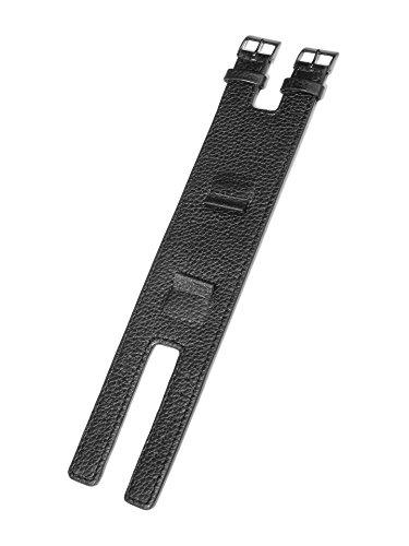 KHS Lederband / Kraftband, Ersatzarmband, KHS.EBLK1.20