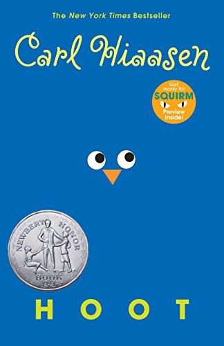 Download [PDF] Books Hoot By - Carl Hiaasen *Full Books