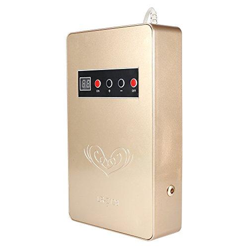 Ozonizador, Ozonizador Doméstico, Generador de Ozono, de Material ABS, para Purificar El Aire de La...