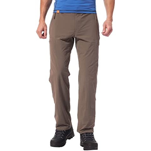 The North Face M Trekker – Pantalones de 46 Hombre