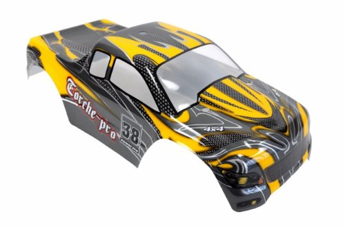 Amewi Monstertruck Torche Pro - 8