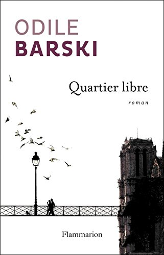 Download Quartier libre pdf, epub