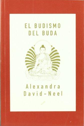 Budismo de buda, el