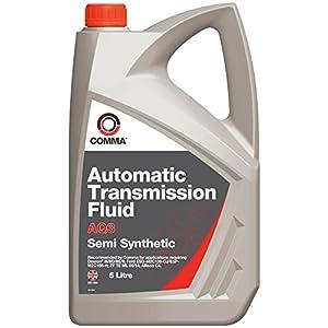 Comma AQ35L Fluide de transmission automatique AQ3 5 l pas cher