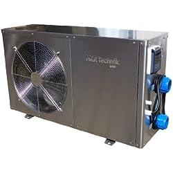 Bomba de calor para piscina Calefacción Bomba de calor HKS 90R