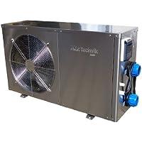 Bomba de calor para piscina Calefacción Bomba de calor HKS ...