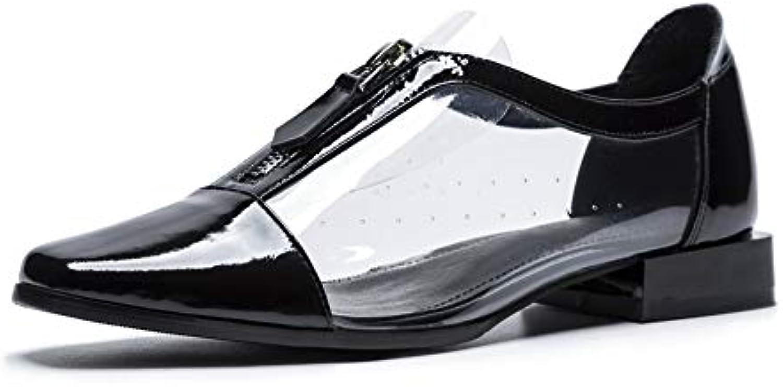 Mr.   Ms. Aimint ERR00185, Sandali Sandali Sandali con Zeppa Donna Borsa elegante e attraente Buon mercato Adatto per il Coloreeee | Tocco confortevole  dc561b