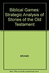 Biblical Games: Strategic Analysis of Stories of the Old Testament
