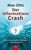 Der Informationscrash