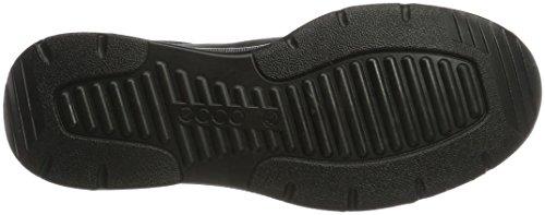 Ecco Herren Irondale Sneaker Schwarz (Black)