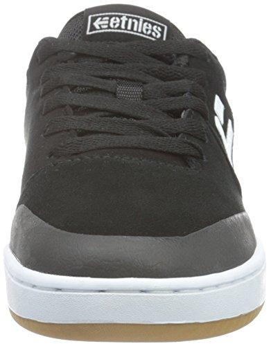 Etnies Marana, Chaussures de Skateboard Homme Noir (BLACK/GUM/WHITE / 976)